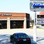 Dry Cleaner Addison