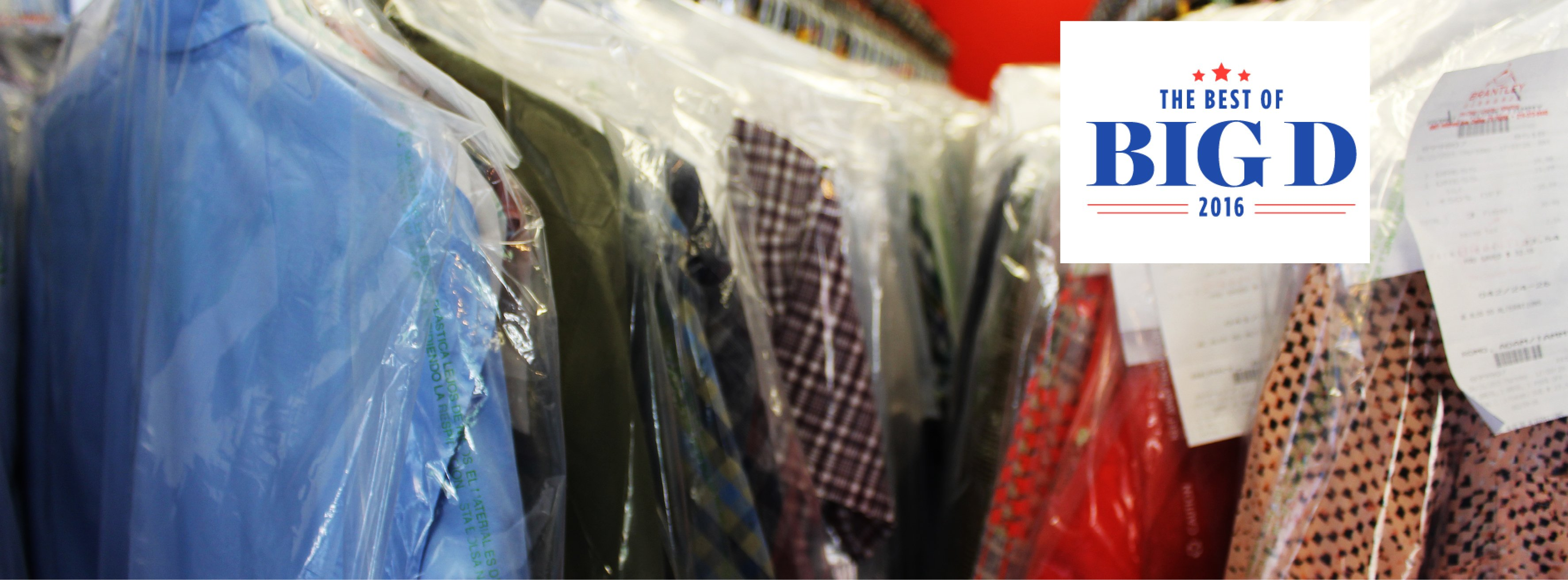 best-dry-cleaners